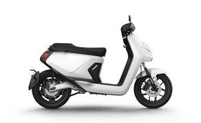 NIU Elektroroller Modelle 2020 Bild 1 NIU MQiGT 2020
