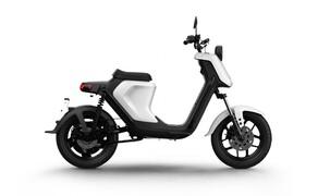 NIU Elektroroller Modelle 2020 Bild 7 NIU UQiGT Pro 2020