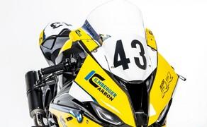 BMW S 1000 RR Racing by Ilmberger Carbon und alpha Racing Bild 8