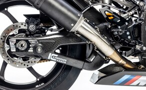 BMW S 1000 RR Racing by Ilmberger Carbon und alpha Racing Bild 9