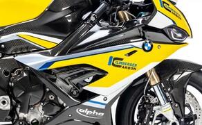 BMW S 1000 RR Racing by Ilmberger Carbon und alpha Racing Bild 10