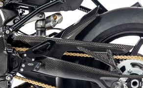 BMW S 1000 RR Racing by Ilmberger Carbon und alpha Racing Bild 13