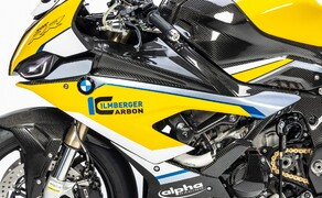 BMW S 1000 RR Racing by Ilmberger Carbon und alpha Racing Bild 1