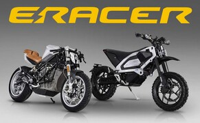 E-Racer Edge und Rugged Mark2 2020 Bild 11