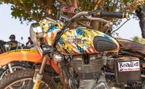 Royal Enfield Rider Mania 2019 Bild 3