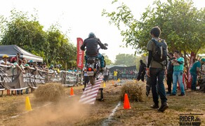 Royal Enfield Rider Mania 2019 Bild 11