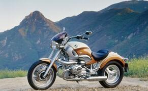 Die BMW R 1200 C – Rückblick auf den Boxer-Cruiser Bild 11 Die BMW R 1200 C Independent