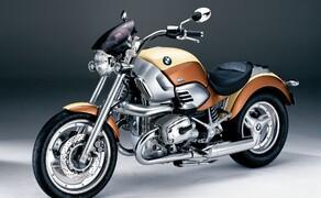 Die BMW R 1200 C – Rückblick auf den Boxer-Cruiser Bild 9 Die BMW R 1200 C Independent