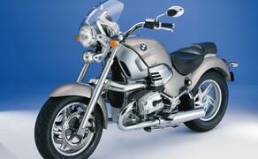 Die BMW R 1200 C – Rückblick auf den Boxer-Cruiser Bild 12 Die BMW R 1200 C Montauk