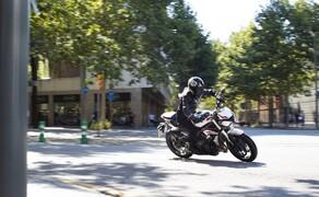 Triumph Street Triple S 2020 Bild 9