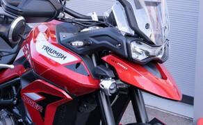 Rocket III und Tiger 900 GT Pro Bild 4