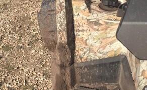 Stels ATV Gelände Probefahrt Tag  Bild 10 Stels 650 Guepard ATV in Wood Camouflage