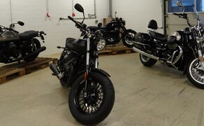 Moto Guzzi Ausstellung Bild 3