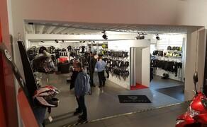 Honda Semmler - 2018 Glühweinparty Bild 8