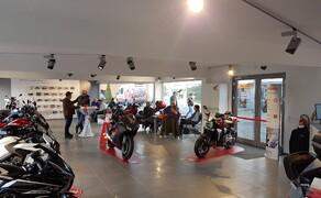 Honda Semmler - 2018 Glühweinparty Bild 9