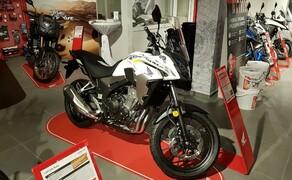 Honda Semmler - 2019 Road Show & Gartenmesse Bild 4