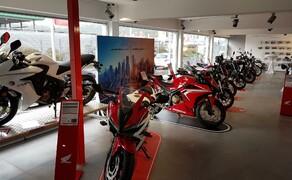 Honda Semmler - 2019 Road Show & Gartenmesse Bild 12
