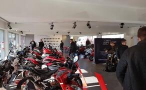 Honda Semmler - 2019 Hausmesse  Bild 7