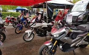 Honda Semmler - 2019 Bikes 'n' BBQ Dillenburg  Bild 1
