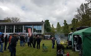 Honda Semmler - 2019 Bikes 'n' BBQ Dillenburg  Bild 3