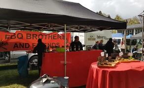 Honda Semmler - 2019 Bikes 'n' BBQ Dillenburg  Bild 4