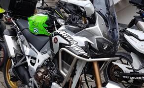 Honda Semmler - 2019 1te Ausfahrt  Bild 15