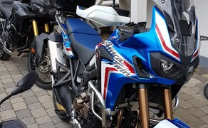 Honda Semmler - 2019 1te Ausfahrt  Bild 16