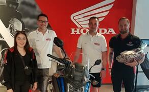 Honda Semmler - 2019 Sommerfest Bild 1