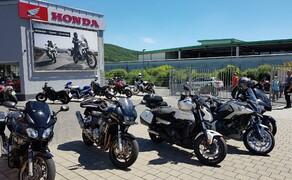 Honda Semmler - 2019 Sommerfest Bild 2