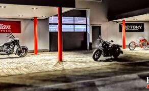 Motorrad Kreiselmeyer, Ihr Händler des vertrauens Bild 1