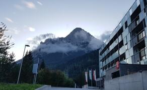 Alpenüberquerung  2019 Bild 1