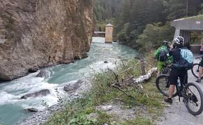 Alpenüberquerung  2019 Bild 6