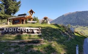 Alpenüberquerung  2019 Bild 7