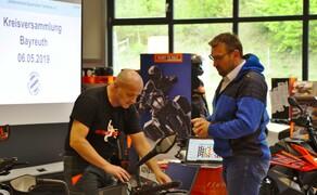 Jahreshauptversammlung des Landesverband Bayerischer Fahrlehrer Bild 2