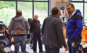 Jahreshauptversammlung des Landesverband Bayerischer Fahrlehrer Bild 4