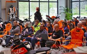 Jahreshauptversammlung des Landesverband Bayerischer Fahrlehrer Bild 5