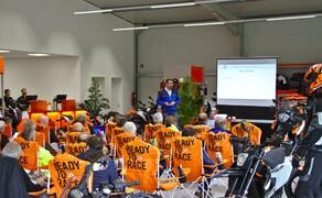Jahreshauptversammlung des Landesverband Bayerischer Fahrlehrer Bild 1