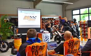 Jahreshauptversammlung des Landesverband Bayerischer Fahrlehrer Bild 7