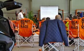 Jahreshauptversammlung des Landesverband Bayerischer Fahrlehrer Bild 15