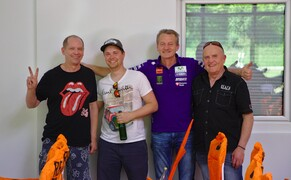 Moto GP Public Viewing Bild 14