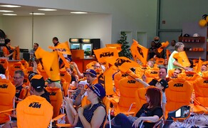 Moto GP Public Viewing Bild 17