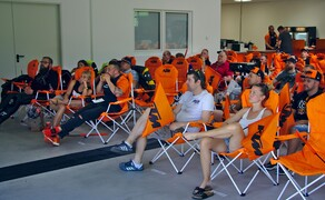 Moto GP Public Viewing Bild 20