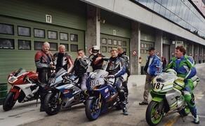 Brno 2007 Bild 2