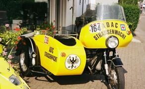 Zweirad Schneider in Rösrath-Köln Bild 15 ADAC-Gespann