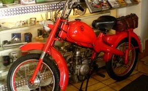 Zweirad Schneider in Rösrath-Köln Bild 9 Motom Moped 4Takt