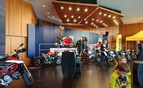 Impressionen #schwabenbike2019 - danke für die tolle Resonanz ?? Bild 1
