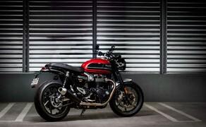 Triumph Modelle 2019 Bild 7
