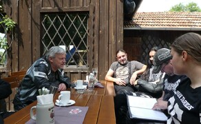 Hirzinger-Tour vom 26.05.2019 Bild 14