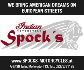 Spocks Motorcycles GmbH