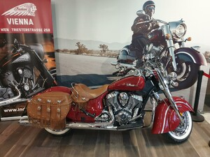 Chief Vintage Indianred
